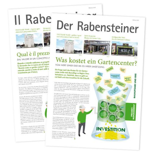 Il Rabensteiner Newsletter 2018