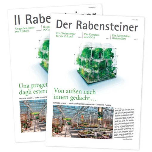 Il Rabensteiner Newsletter 2013