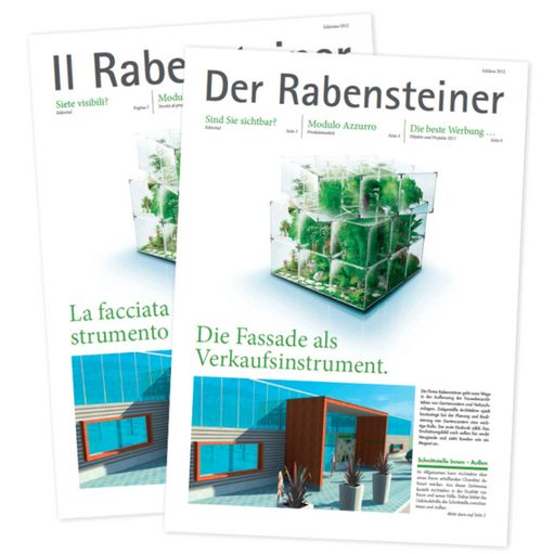 Il Rabensteiner Newsletter 2012