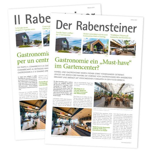 Il Rabensteiner Newsletter 2019